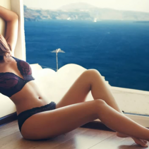 What to say to the most beautiful women --